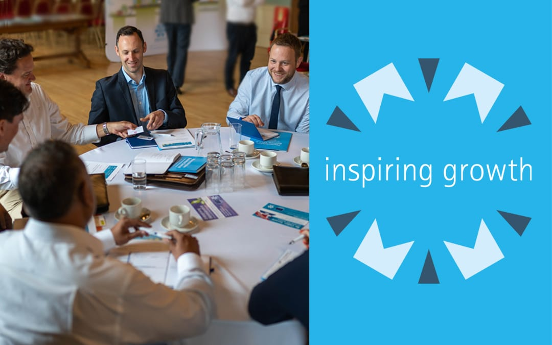 Be Inspired and Collaborate at Growth Events