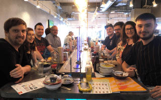 Worcester based creative agency celebrate their 10th birthday