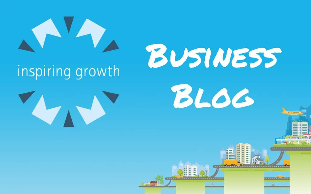 INSPIRING GROWTH BUSINESS BLOG: How Business Sustainability can boost growth and achieve increased customer confidence.