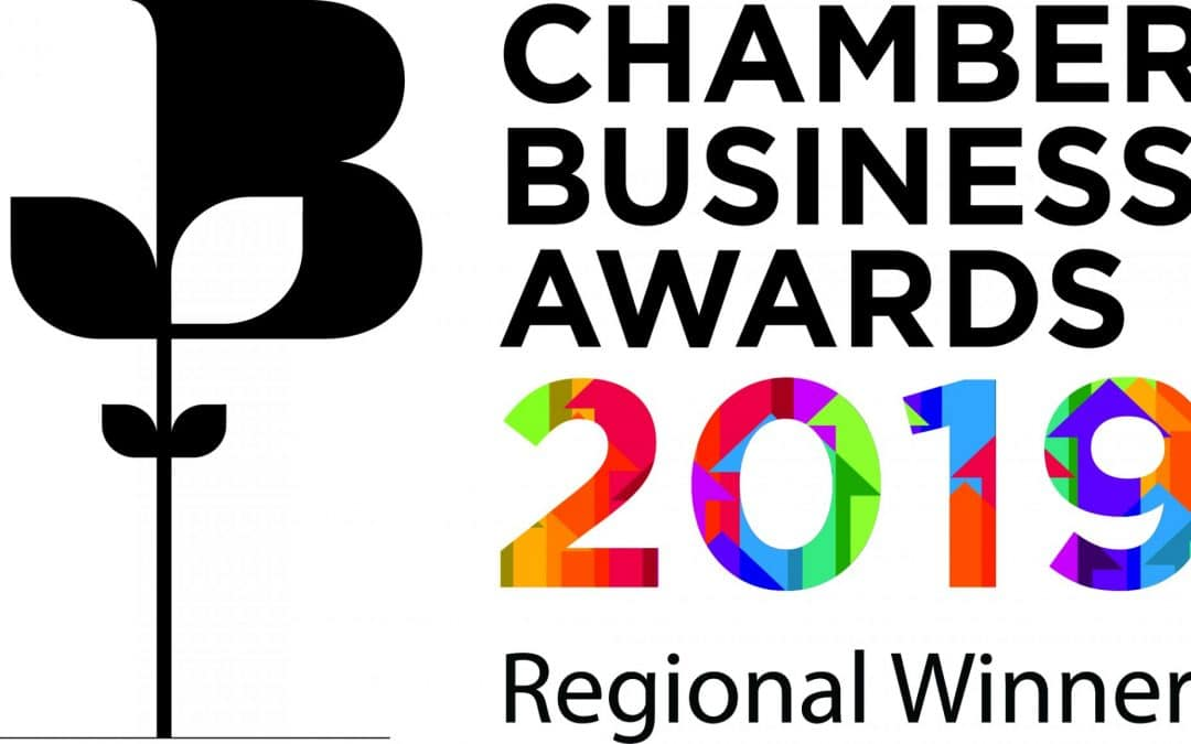 Regional win for record number businesses in Chamber Awards 2019