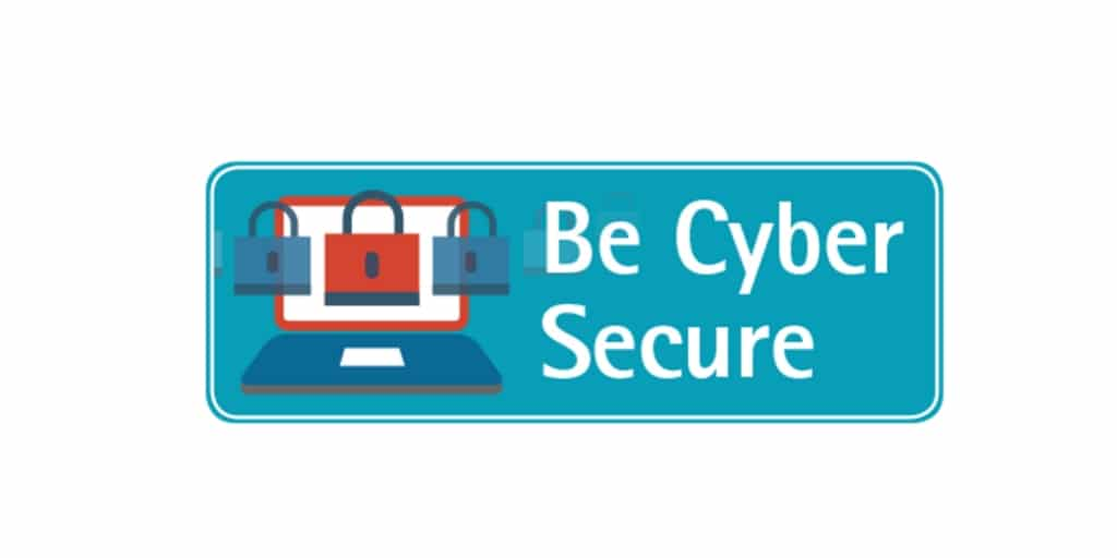 Be Cyber Secure Grant and Support Benefits Kidderminster Traffic Management Company