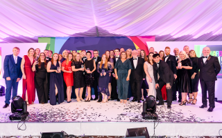 320 people attend Worcestershire Apprenticeships Awards 2019 final