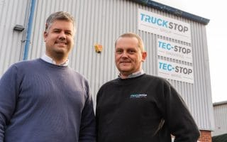 Investing In Growth Funding Benefits Worcestershire Commercial Vehicle Parts Business