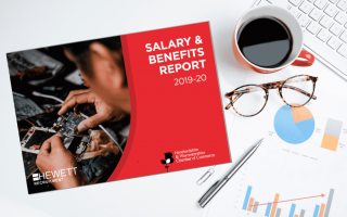 Hundreds of local business have their say in 2019-20 Salary & Benefits Report