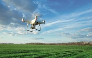 Leading expert on the use of drone technology to visit Pershore College