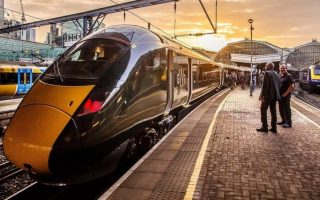Government give green light to HS2