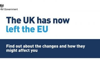 EU Exit – What do businesses need to know now?