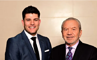 Mark Wright The Apprentice Winner 2014 inspires Worcestershire Businesses to accept the Growth Challenge