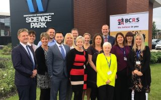 BCRS Goes Live with Coronavirus Business Loan Scheme in West Midlands