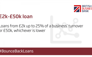 Apply Now For Bounce Back Loan