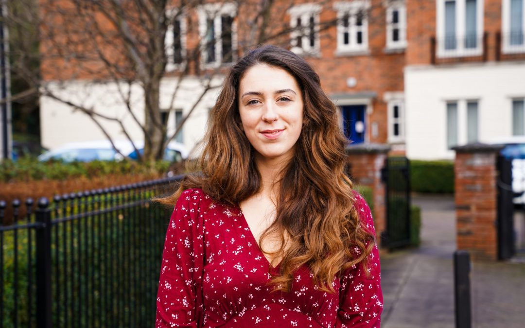 Award-winning creative agency appoints first ever Apprentice