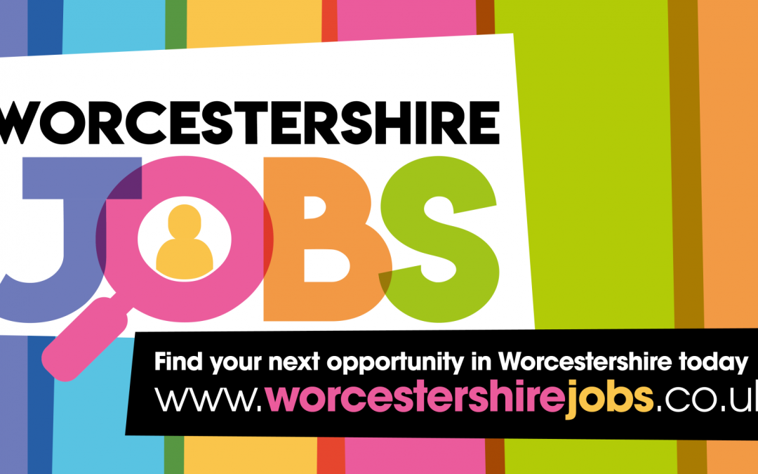New career opportunities website launched for Worcestershire