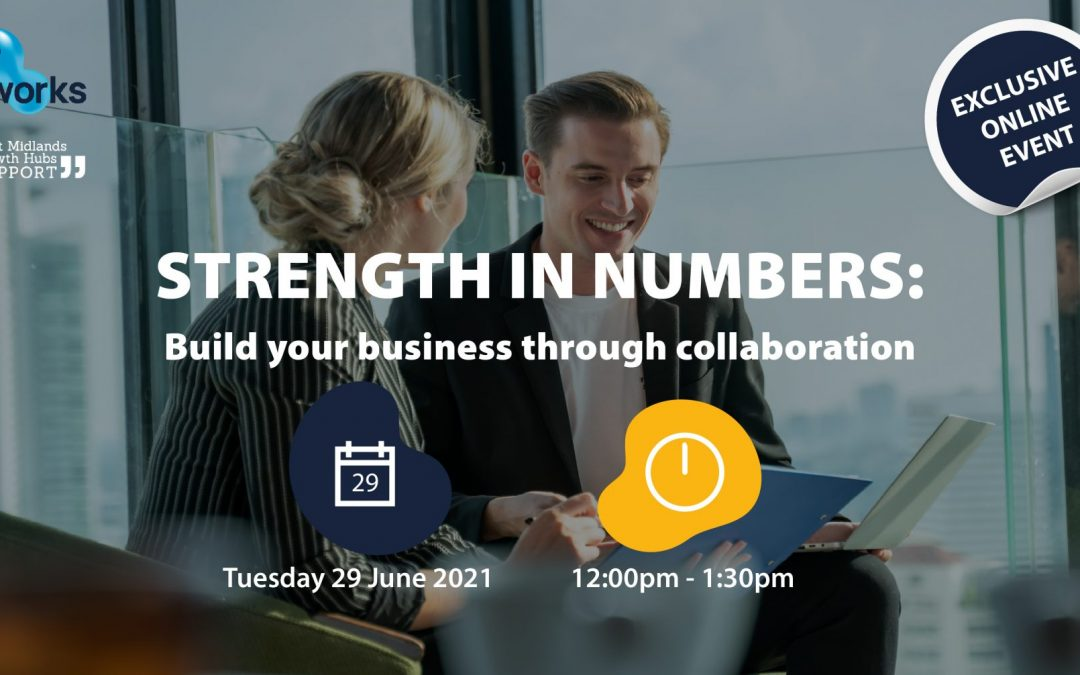 Build your business with Peer Networks