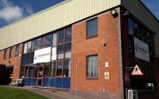 Worcester based food manufacturer celebrates significant 'post-lockdown' growth