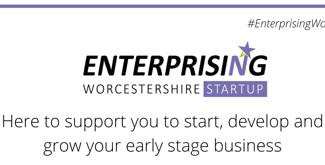 Enterprising Worcestershire Business Support