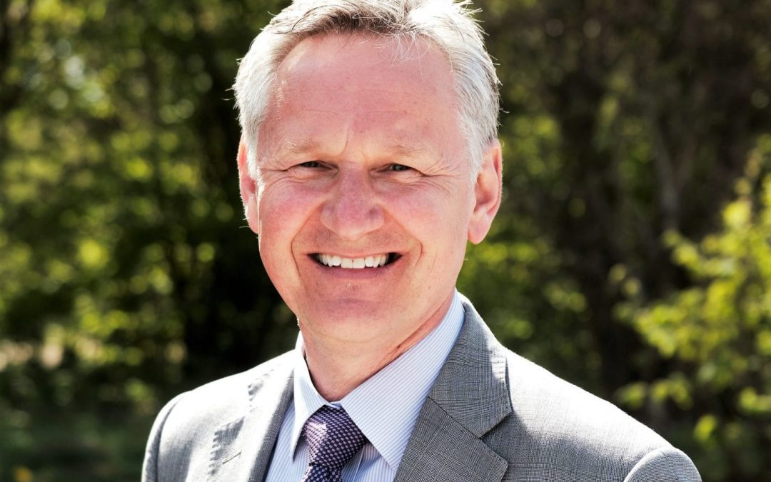 Dale Fiddy Joins Rack Collapse Prevention as Non-Exec Director